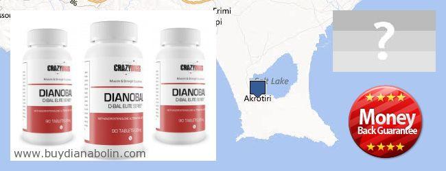 Где купить Dianabol онлайн Akrotiri