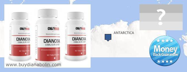 Где купить Dianabol онлайн Antarctica