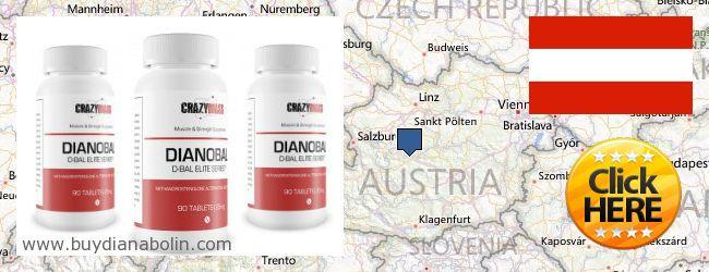 Где купить Dianabol онлайн Austria