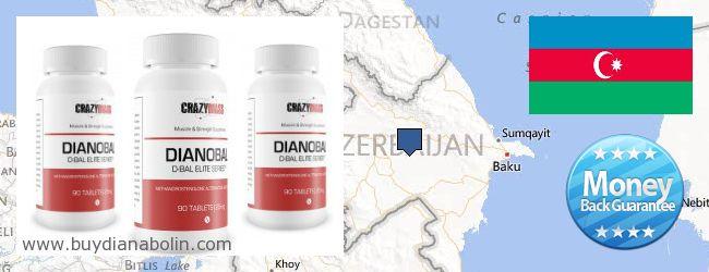 Где купить Dianabol онлайн Azerbaijan