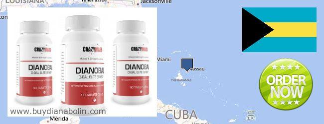Где купить Dianabol онлайн Bahamas