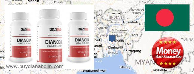 Где купить Dianabol онлайн Bangladesh