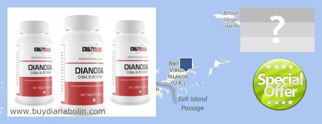 Где купить Dianabol онлайн British Virgin Islands