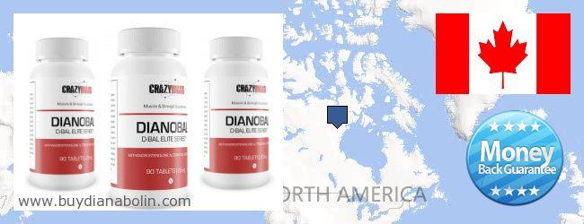 Где купить Dianabol онлайн Canada