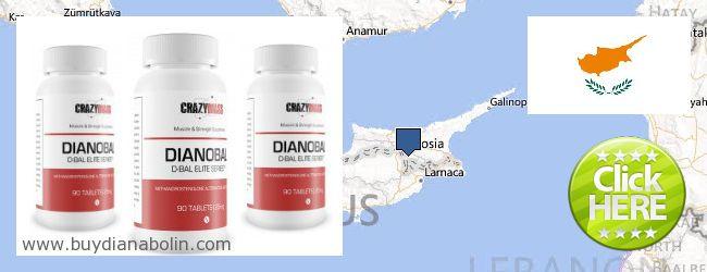 Где купить Dianabol онлайн Cyprus