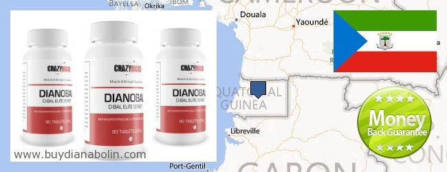 Где купить Dianabol онлайн Equatorial Guinea