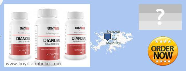 Где купить Dianabol онлайн Falkland Islands