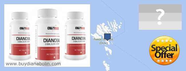 Где купить Dianabol онлайн Faroe Islands