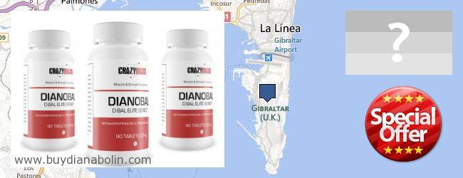 Где купить Dianabol онлайн Gibraltar