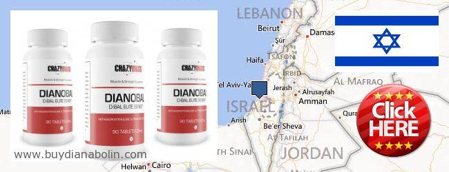 Где купить Dianabol онлайн Israel