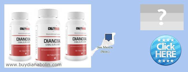 Где купить Dianabol онлайн Jan Mayen