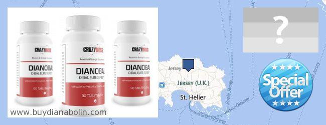Где купить Dianabol онлайн Jersey