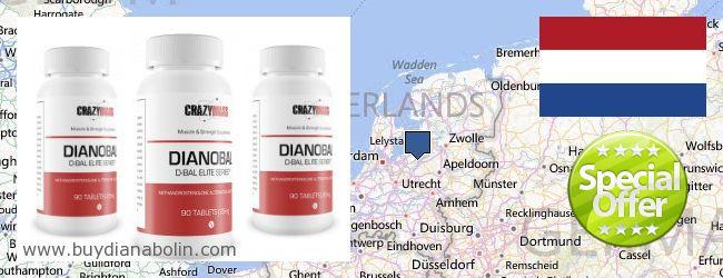 Где купить Dianabol онлайн Netherlands