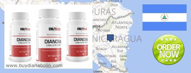 Где купить Dianabol онлайн Nicaragua