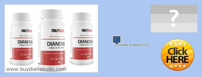 Где купить Dianabol онлайн Pitcairn Islands