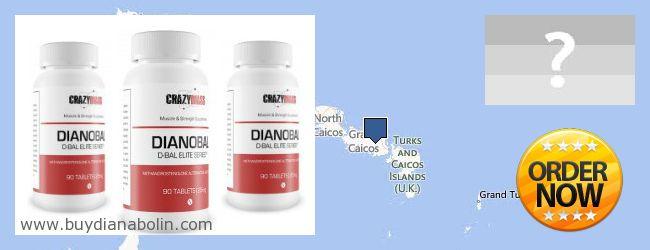 Где купить Dianabol онлайн Turks And Caicos Islands