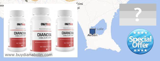 Къде да закупим Dianabol онлайн Akrotiri