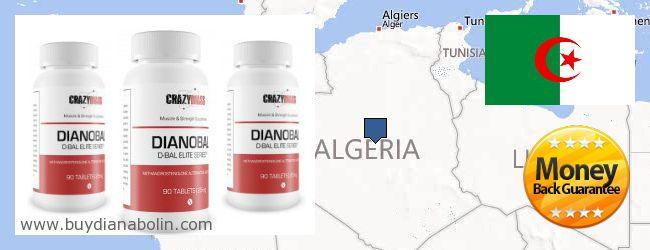 Къде да закупим Dianabol онлайн Algeria