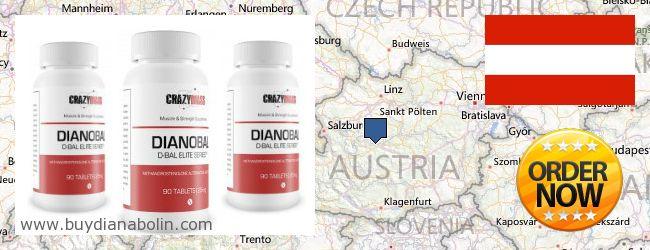 Къде да закупим Dianabol онлайн Austria