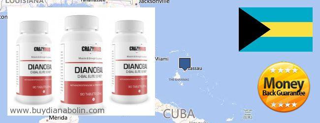 Къде да закупим Dianabol онлайн Bahamas