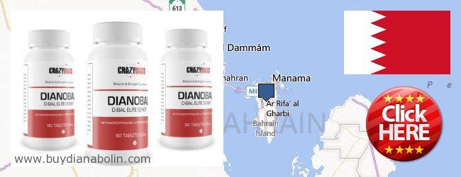 Къде да закупим Dianabol онлайн Bahrain