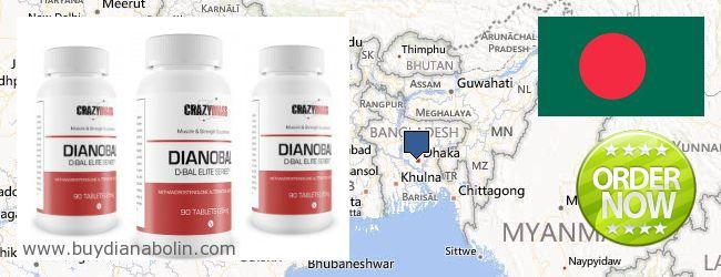 Къде да закупим Dianabol онлайн Bangladesh