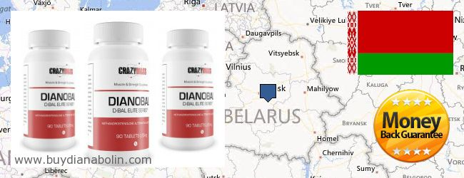 Къде да закупим Dianabol онлайн Belarus