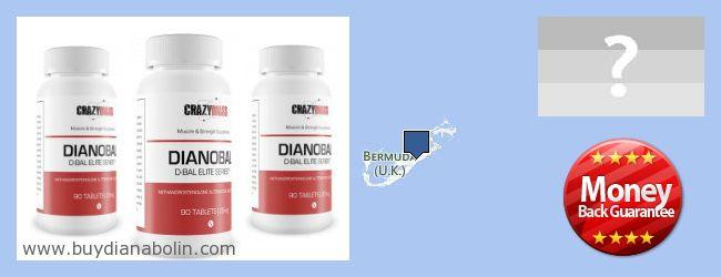 Къде да закупим Dianabol онлайн Bermuda