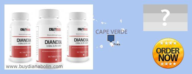 Къде да закупим Dianabol онлайн Cape Verde