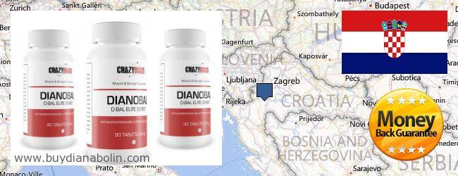 Къде да закупим Dianabol онлайн Croatia