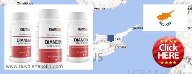 Къде да закупим Dianabol онлайн Cyprus