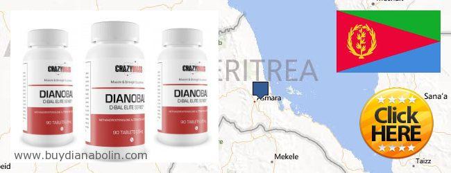 Къде да закупим Dianabol онлайн Eritrea