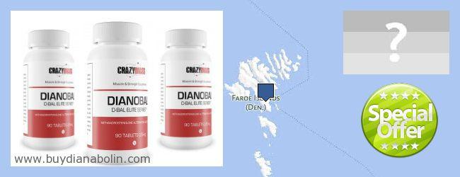 Къде да закупим Dianabol онлайн Faroe Islands