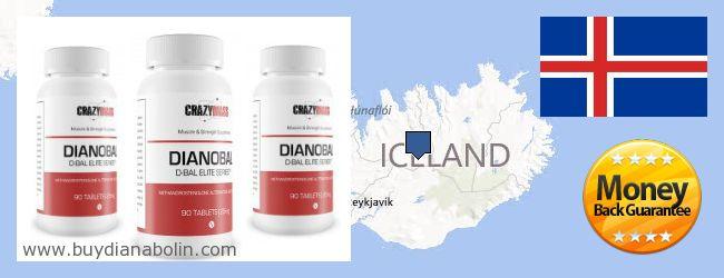 Къде да закупим Dianabol онлайн Iceland