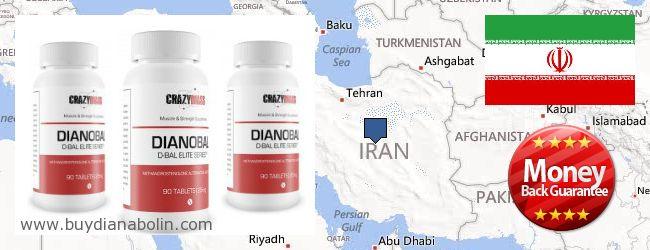 Къде да закупим Dianabol онлайн Iran