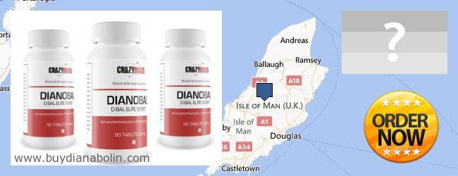 Къде да закупим Dianabol онлайн Isle Of Man