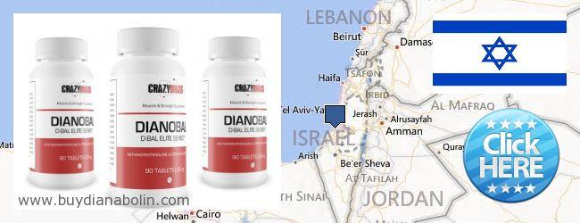 Къде да закупим Dianabol онлайн Israel