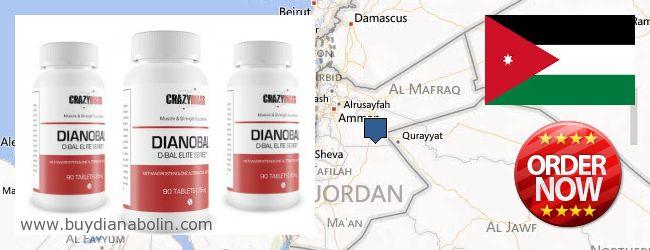 Къде да закупим Dianabol онлайн Jordan
