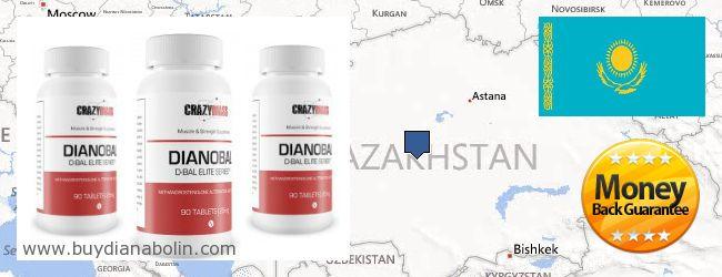 Къде да закупим Dianabol онлайн Kazakhstan