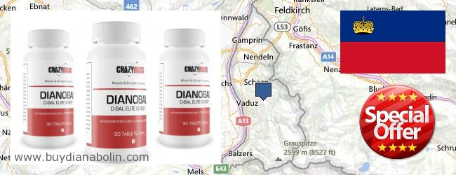 Къде да закупим Dianabol онлайн Liechtenstein
