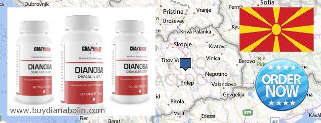 Къде да закупим Dianabol онлайн Macedonia