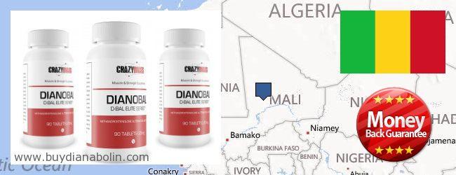 Къде да закупим Dianabol онлайн Mali