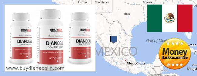 Къде да закупим Dianabol онлайн Mexico