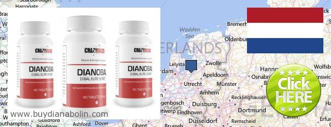 Къде да закупим Dianabol онлайн Netherlands