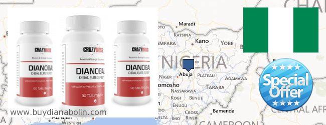 Къде да закупим Dianabol онлайн Nigeria