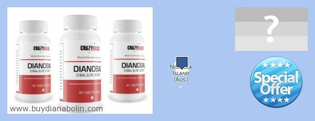 Къде да закупим Dianabol онлайн Norfolk Island