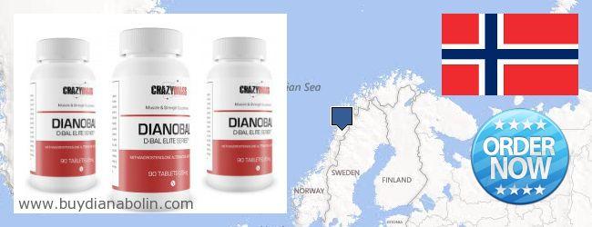 Къде да закупим Dianabol онлайн Norway