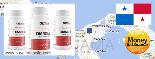 Къде да закупим Dianabol онлайн Panama