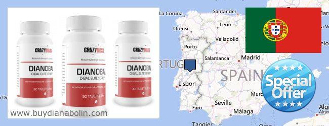 Къде да закупим Dianabol онлайн Portugal