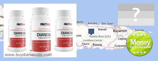 Къде да закупим Dianabol онлайн Puerto Rico